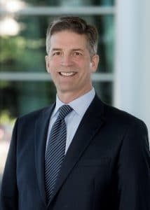 Gerard M Anderson  Chairman & Chief Executive Officer
